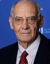 photo of Marshall A. Lichtman