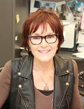 Scientists Lynne E. Maquat, Ph.D.