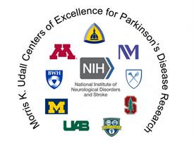 UR Named National Center of Excellence for Parkinson's Research