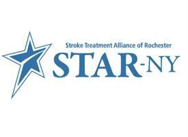 Stroke Treatment Alliance of Rochester logo