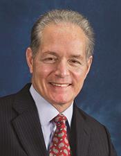 Dr. Bradford Berk