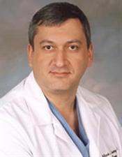 Mark Gestring, MD