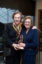 Nadelson winning award