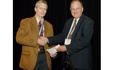 National Associations Honor Rosier for Contribution to Orthopaedics