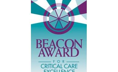 URMC Cardiac ICU Earns Third Beacon Award for Critical Care Excellence