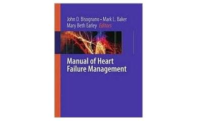 Collaborative Effort Results in Heart Failure Book
