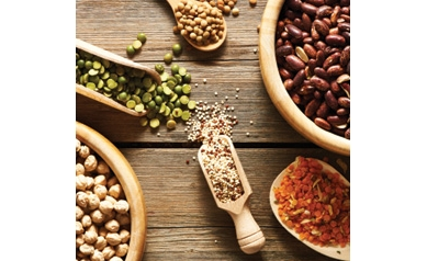 Featured Ingredient: Pulses