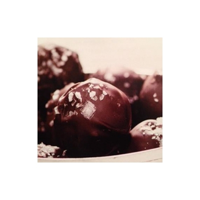 Chocolate Fig Bites