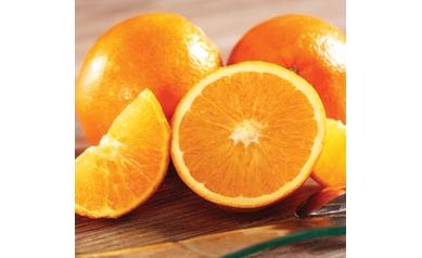 Featured Ingredient: Oranges