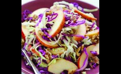 Crunchy Coleslaw