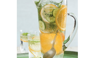 Mocktails: Festive, Non-Alcoholic Drinks for the Holidays