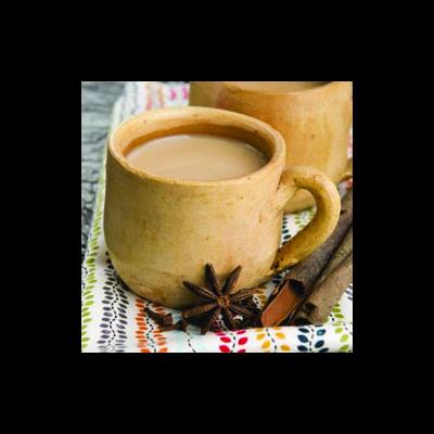 Almond Milk Chai