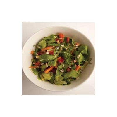 String Bean Salad