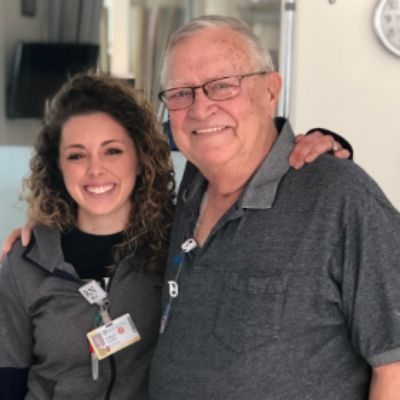 Not Just a Nurse, but a Friend: The Glory of a Little Kindness in the Face of Cancer