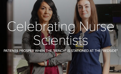 Celebrating Nurse Scientists