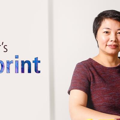 Finding Cancer's Fingerprint