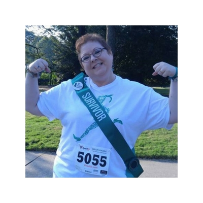 Dansville Ovarian Cancer Survivor Takes Action to Help Others with Cancer