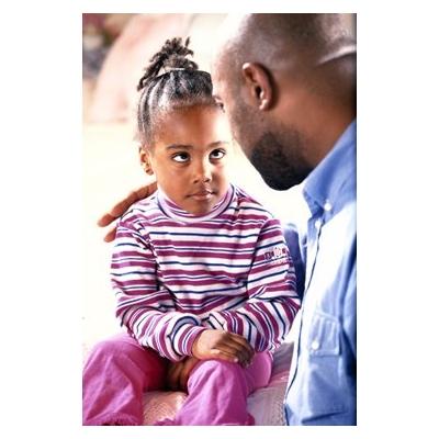 Cancer: How Do I Tell My Kids?