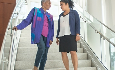 With Fresh Perspectives, Research Team Studies Needs of Older Patients