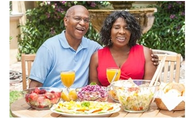 Strategies for eating safely at summer picnics