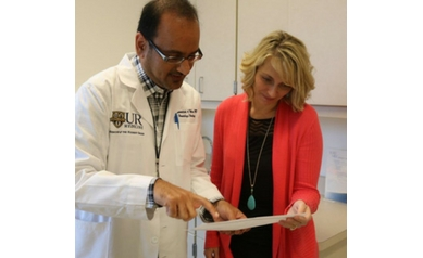 The Future of Esophageal Cancer: Clinical Trials at Wilmot Attempt to Improve Treatments