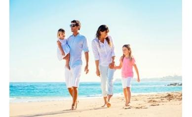 Skin Smarts: 6 Steps for Sun Seekers