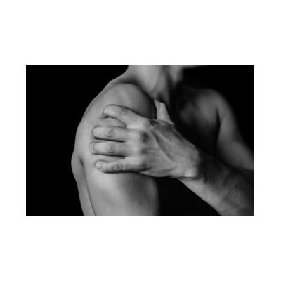Don't Shrug Off That Shoulder Pain