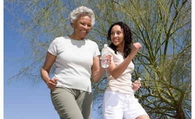 8 Steps to Spring into Shape