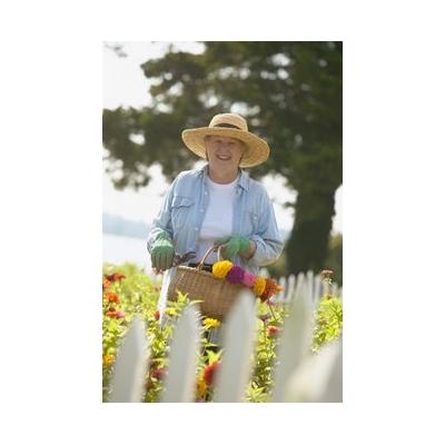 Prep Now for a Safe Gardening Season