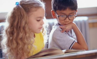 Make a Date for a Back-to-School Vision Screening