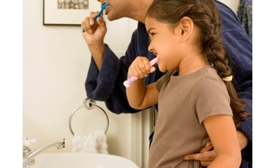 Brush Up on Your Teeth-Cleaning Skills