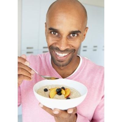5 Tips for Heart-Smart Eating