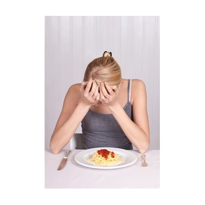 Eating Disorders: 5 Warning Signs