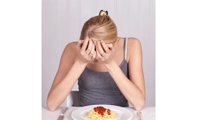 Eating Disorders: 5 Warning Signs