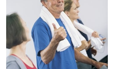 After a Heart Attack: Two Steps to Recovery