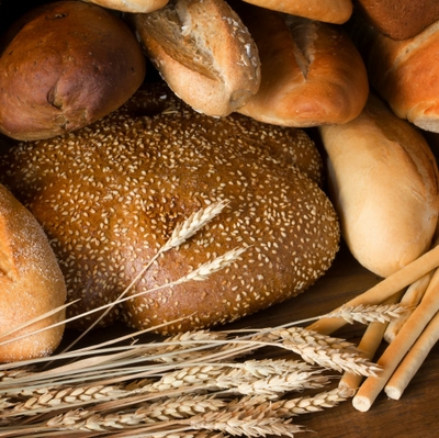 Grains of Truth: Getting the Goods on Gluten