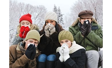 Myth Buster: Cracking the Case on Colds