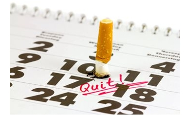 Time to Quit? Smoking Facts to Chew On
