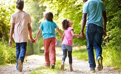 Why Walk? 5 Reasons to Step it Up
