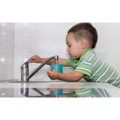 Lead Poisoning: Is Your Child At Risk?