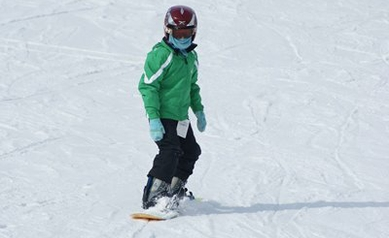 Stay Safe on the Slopes this Season
