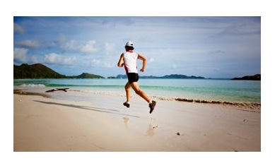 Run for Your Life: Make the Most of Summer Workouts