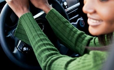 Teen Driving Plan May Be a Life-Saver