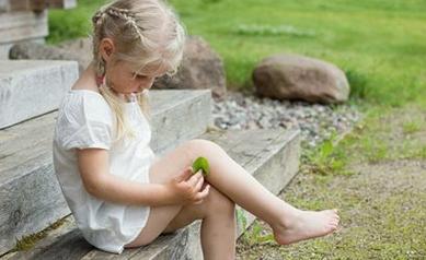 Kids Get Arthritis Too: 7 Signs of Juvenile Arthritis