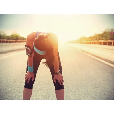 Temper Your Workouts in Extreme Heat