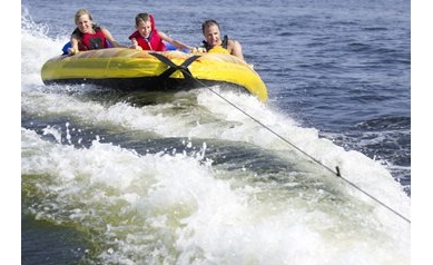 Pier Pressure: Put Safety First This Boating Season