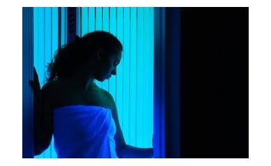 Indoor Tanning Risks Go Beyond Skin Cancer