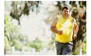 Get Moving! Even a Little Exercise Makes a Difference