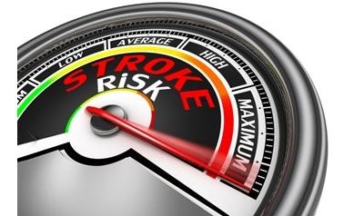 6 Steps to Lower Stroke Risk