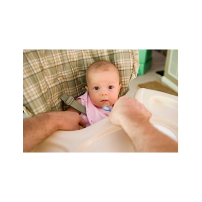 Baby Food for Thought: How Safe is Rice Cereal?